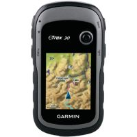 Garmin Hand Held GPS
