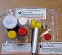 Oil Sample Testing Kit
