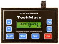 TechMate Scanner